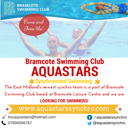 BSC AQUASTARS