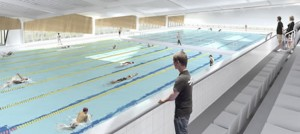 Nottinghamshire Asa Nottingham S New 50m Pool