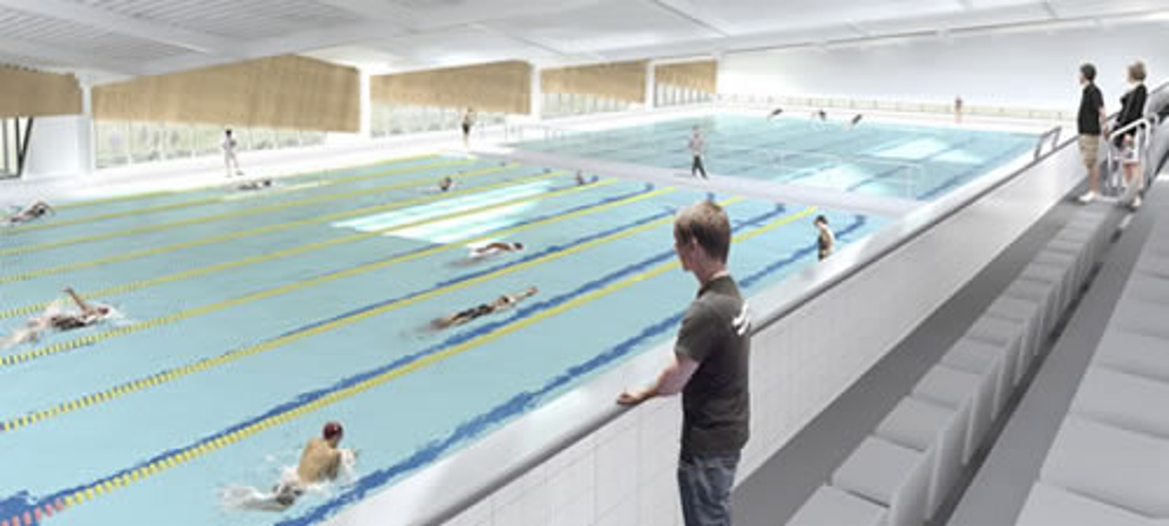 Nottinghamshire Asa Harvey Hadden Pool Update