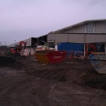 Harvey Hadden 50m Pool Project