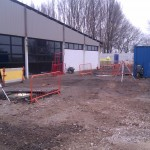 Harver Hadded 50m Pool Project